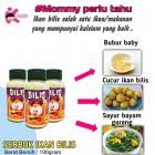 Homemade Baby Food Seasoning Izliyah Kitchen - Anchovies Powder