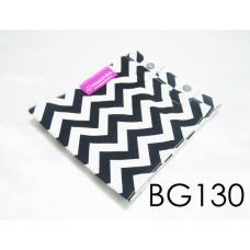 BG130-manjaKUcomel Barut Butang Bayi Bercorak