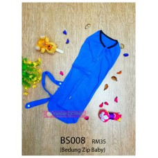 BEDUNG ZIP/BABY SWADDLE-BS008