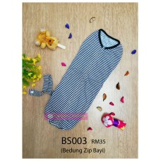 BEDUNG ZIP/BABY SWADDLE-BS003