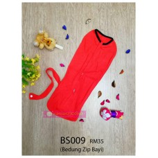 BEDUNG ZIP/BABY SWADDLE-BS009