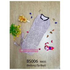 BEDUNG ZIP/BABY SWADDLE-BS006