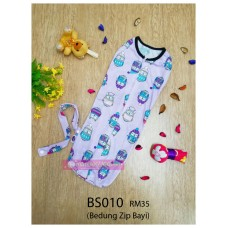 BEDUNG ZIP/BABY SWADDLE-BS010