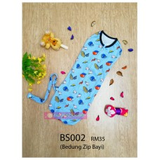 BEDUNG ZIP/BABY SWADDLE-BS002
