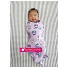 BEDUNG ZIP/BABY SWADDLE-BS005