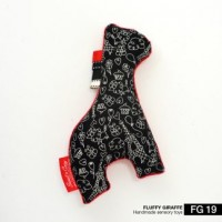 Fluffy Giraffe – FG19