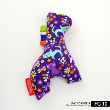 Fluffy Giraffe – FG10