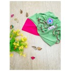 Aufa Shawl by Little Dariena