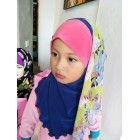Chenta Shawl by Little Dariena