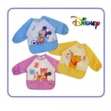 DISNEY BABY WATERPROOF APRON