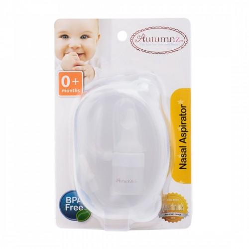 Autumnz - Baby Nasal Aspirator