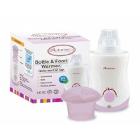 Autumnz - Home & Car Bottle Warmer (Lilac)