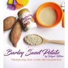 Homemade Baby Food Mix Barley With Vege Izliyah Kitchen - Barley Sweet Potato