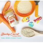 Homemade Baby Food Mix Barley With Vege Izliyah Kitchen - Barley Carrot