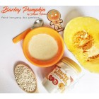 Homemade Baby Food Mix Barley With Vege Izliyah Kitchen - Barley Pumpkin