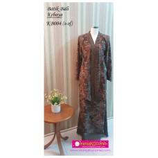 Kebaya Batik Bali Dewasa - KB004