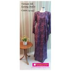 Kurung Moden Vietnam Silk Dewasa - VS004
