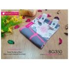 BG350-manjaKUcomel Barut Butang Bayi Bercorak