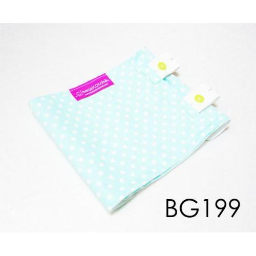 BG199-manjaKUcomel Barut Butang Bayi Bercorak