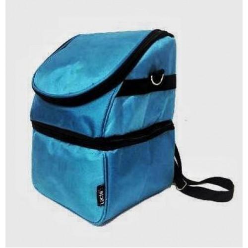 LACTE MOBI BREAST PUMP COOLER BAG  (Ocean Blue)