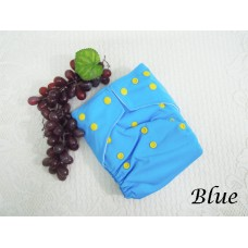 Cloth Diapers - Blue