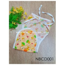 Lampin Kain Bayi Baru Lahir - NBCD001