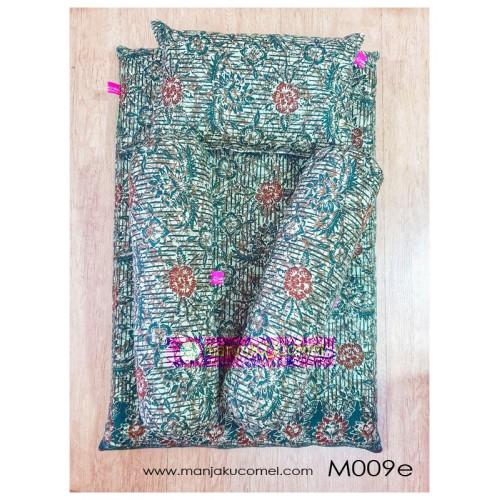 Mini Set Tilam Bayi (Kekabu Asli) - M009e Noor Arfa Batik