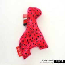 Fluffy Giraffe – FG11