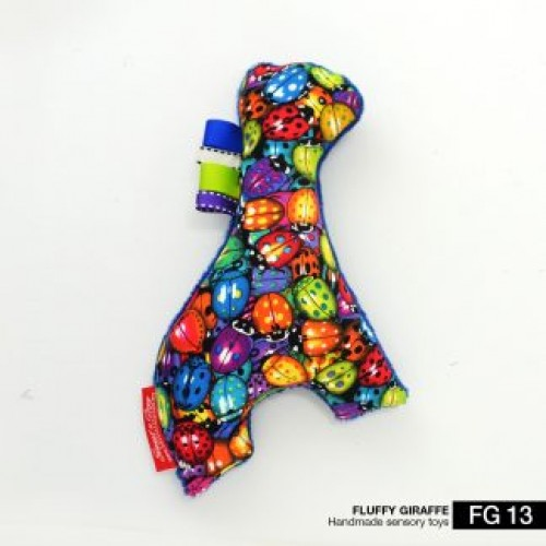 Fluffy Giraffe – FG13