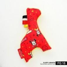 Fluffy Giraffe – FG18