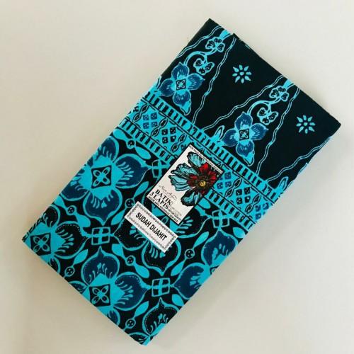 Noor Arfa Kain Sarung Blue Bell KSB002