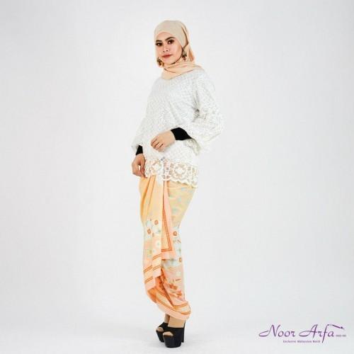 Noor Arfa Batik Sri Terengganu SST632 - 4m (2m+2m)