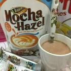 Mocha Hazel