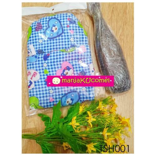 Set Tungku Dan Sarung Herba TSH001