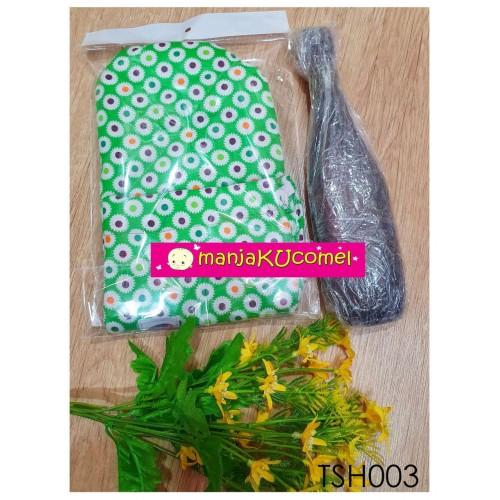Set Tungku Dan Sarung Herba TSH003