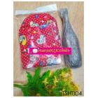 Set Tungku Dan Sarung Herba TSH002