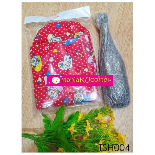Set Tungku Dan Sarung Herba TSH004