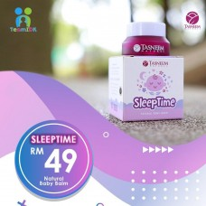 Sleep Time Balm