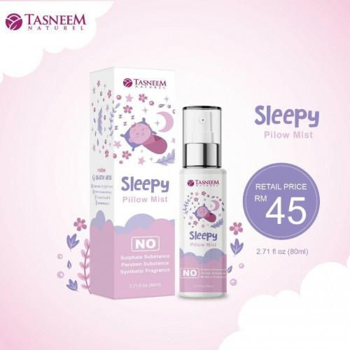Tasneem Sleepy Pillow Mist
