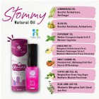 Stommy Natural Oil