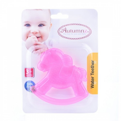 Autumnz - Water Teether * Pink Pony*