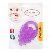 Autumnz - Water Teether * Juicy Grapes*