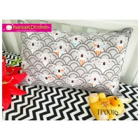 TP0016-MANJAKUCOMEL Toddler Pillow Dan Sarung